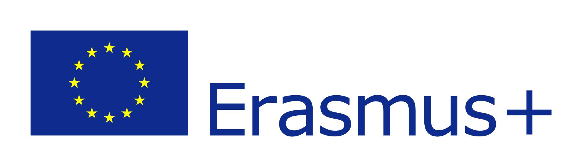 Erasmus + EU
