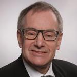 Ernst B. Knudsen