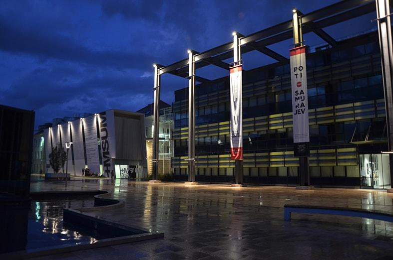 NIMPE-møde i Slovenien den 9. – 11. oktober 2017