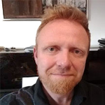 Martin Damgaard